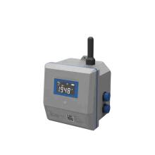 GRT101 4G smart city wireless flood monitoring system