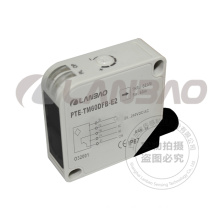 Infrared Through Beam Photoelectric Sensor (PTE-TM60D-E2 DC4)