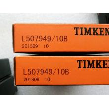 L507949/10b Timken L507949/L507910b Bearing Taper Roller Bearing