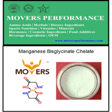 High Quality Manganese Bisglycinate Chelate with CAS No: 14281-77-7