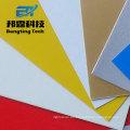 Farbbeschichtetes, dekoratives Aluminiumblech mit niedrigen Preisen