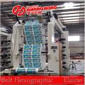A máquina de impressão expressa dos sacos / DHL / UPS / Fexde ensaca a máquina de impressão