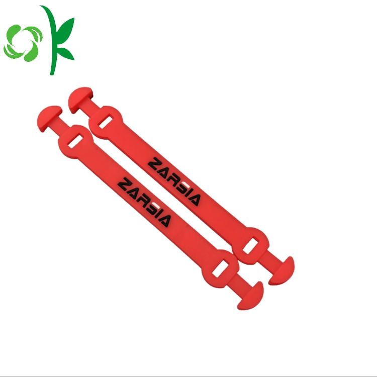 Red Silicone Dampener