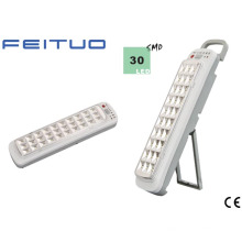 Luz de emergencia, lámpara recargable, lámpara del LED, luz LED,