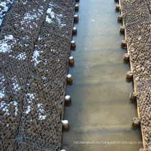 Zhuoda Galvanized Gabion Mattress