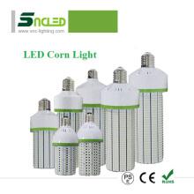 El CE ROHS llevó la lámpara de mazorca de maíz de la lámpara del material de aluminio