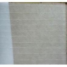 Tissu de toit en fibre de verre renforcé tous les 15 cm