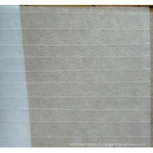 Tissu de toit en fibre de verre renforcé