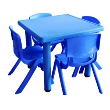 Grandes puestos de ocio mesas y sillas especiales moldes de inyección de plástico.