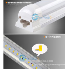 High efficiency T8 led tube 7W/10W/14W with Rohs,CE