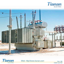 1 200 MVA Distribution Auto-Transformer / High-Power