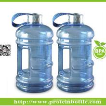 2.2 Tritan Kunststoff Wasser Krug mit Deckel OEM Kunststoff Flasche