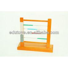 Montessori Materials Toys - Small Bead Frame(Beechwood)