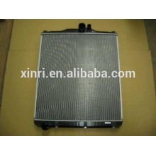 Radiador mitsubishi OE ME298280 ME298415 PARA motor 10M20
