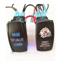 Arb Style LED Rocker Switch Backlit 4X4 4WD 12V on/off Switch