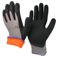 NMSAFETY Labor latex gloves winter glove thermal glove