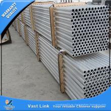 Tubos de aluminio de la serie 5000 para la construcción naval