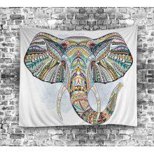 Print Tapestry Wall Hangings Bedspread Beach Tapestry