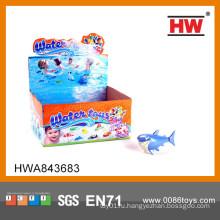 Плавающая акула для детей