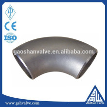stainless steel 304 long radius 90 elbow