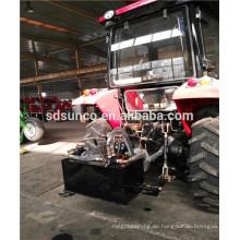 SAMTRA China Schneefräse Traktor vorne FEL