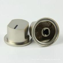 Bouton de la cuisinière gaz, bouton du four