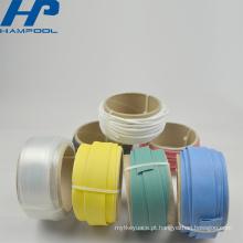 Tubulação do tubo do núcleo do rolo do cartão do papel material reciclável para a fita
