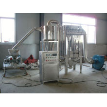 2017 WFJ series super fine grinder, SS horizontal grinding, CWFJ centre grinding machine