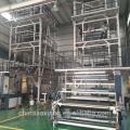 Широко применяется АВС 3 слоя PE и Co-extrution пленки Дуя машина