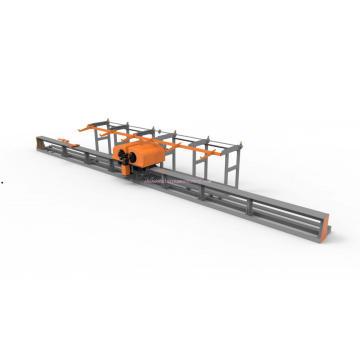 Máquina dobladora de estribos CNC de doble alambre LTWQ32