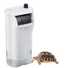 Filtro interno Sunsun para tartarugas e aquários pequenos