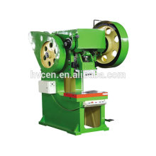 Prensa mecánica de mano / alimentador de prensa