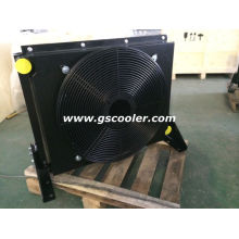 Exportador de calor de placa de alumínio fabricante