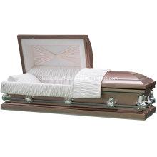 20ga acier Galaxy Alameda cercueil