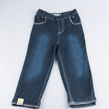 Pantalon Jeans Singe Wash Jeans Rock Bottom Price