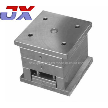 Plastic Injection Plastic Toys Molds/Automatic Moulding