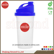 700ml Wholesale PP Material Shaker Bottle with High Quality (SB-7005)