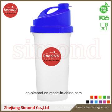 700ml Atacado de garrafa de material de PP Material com alta qualidade (SB-7005)