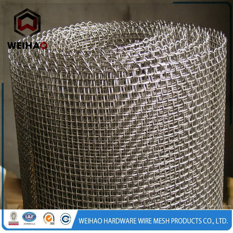 Anping stainless steel wire mesh