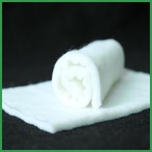 BidimA24  polyester continuous filament Nonwoven geotextile