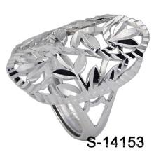 Neueste Mode Silber Schmuck Ring für die Dame (S-14153)
