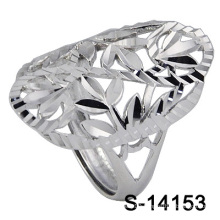 Newest Fashion Silver Jewelry Ring for Lady (S-14153)