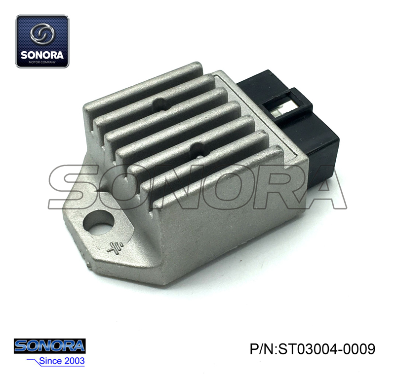Derbi senda Voltage Regulator