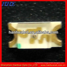 1206/0805 smd led datasheet or specification 1206 smd led specification