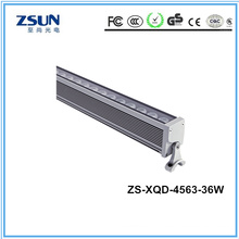 LED Light Supplier RGBW LED PAR Light 54PCS 3W LED Wall Washer