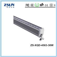 Arruela exterior da parede do diodo emissor de luz do RGB 12W / 18W / 24W / 36W