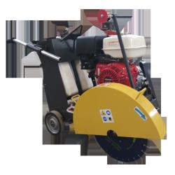 400MM Loncin Engine Concrete Cutter Saw Machine