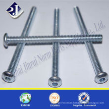 hexagon socket head bolt zinc plated