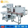Automatic PVC Heat Tunnel Shrink Packaging Machine