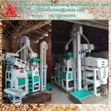 Сохранить цена риса филируя машинное оборудование